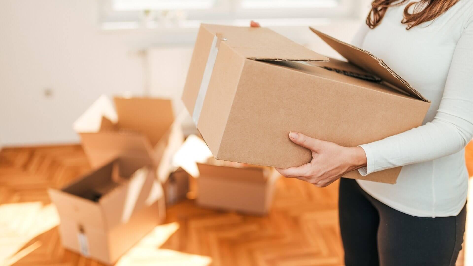 przygotowania do przeprowadzki domu - master moving.pl